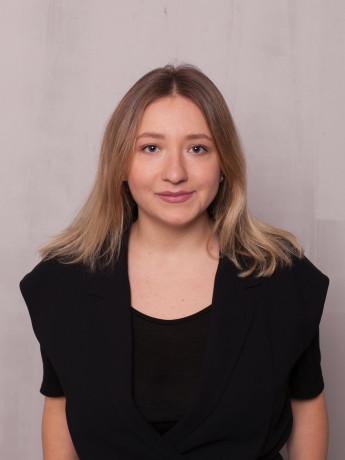 Anastasiia Kozlova