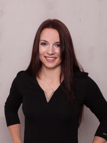 Anastasiia Reusova