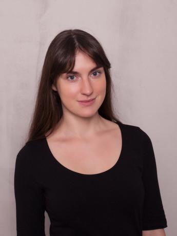 Anna Ostrovskaya