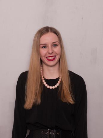 Ekaterina Zenkevich