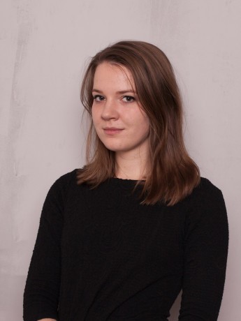 Yulia Troyslit